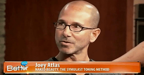 Joey Atlas